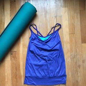 Lucy Yoga Tank